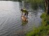 2007-05-22 - 1 Schwimmversuch