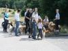 2010-07-25 Colliespaziergang Bult - 2