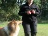 2011-08-26 Seminar ObediencePur - Anouk - 1